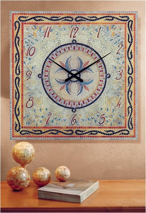 """012""""Mosaico"""""""